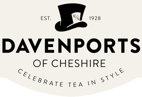 Davenports of Cheshire Logo